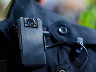 Should schools use body cameras?