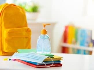 NEU comment on return to school PHE England report