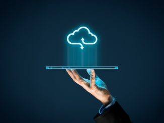 Finding your silver lining: moving to the cloud