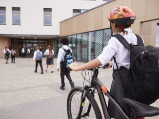 Smart building technology to shape post-pandemic school environments