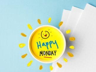 How to start loving Mondays