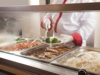 Updating catering supplies: to lease or to buy?
