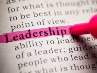 Developing tomorrow's leaders through your work culture