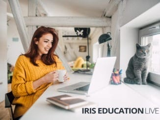 You don't need to be psychic to see the future with confidence – you just need to attend IRIS Education Live