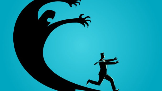 Letting go of the fear of failure | Edexec