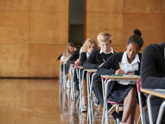 Welsh pupils have mixed reactions to 2021 exams news