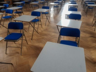 Survey reveals range of approaches to assessing GCSEs and A-levels