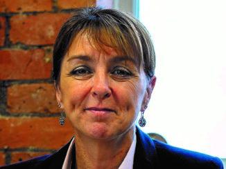 Debbie Sutch