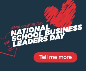 National School Business Leaders Day - Tell Me More!