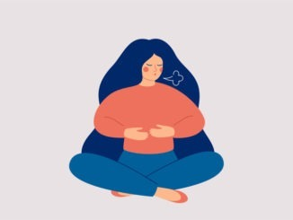 Breathing through stress