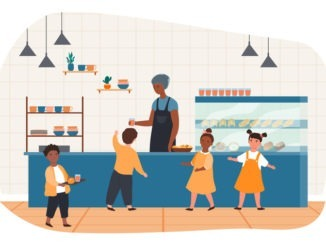 Removing barriers in free school meal uptake